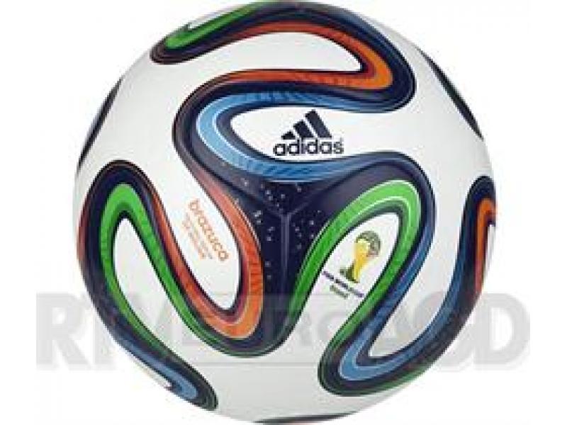 e68ea21e73c6e Piłka Adidas Brazuca TOP Replica