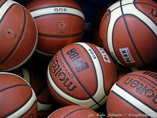 Piłki (Koszykówka)