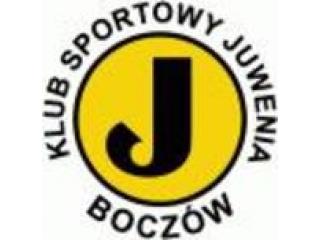 Juwenia Boczów