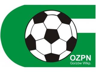 Okręgowy Związek Pilki Nożnej Gorzów Wlkp.