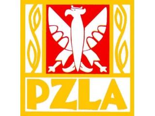 Polski Związek Lekkiej Atletyki Warszawa