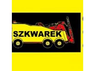 Auto Pomoc Skwarek