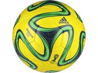 Piłka Halowa Adidas Brazuca