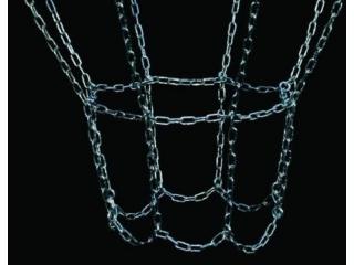 Siatka łańcuchowa na obręcz
