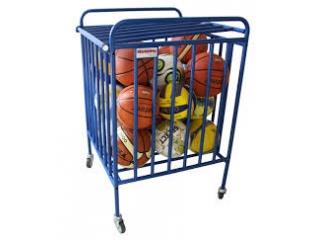 Wózki na piłki